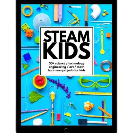 steam-kids-ipad-transparent-background