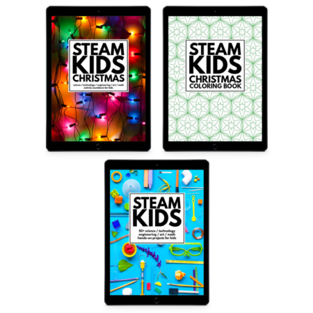 steam-kids-christmas-ebook-bundle
