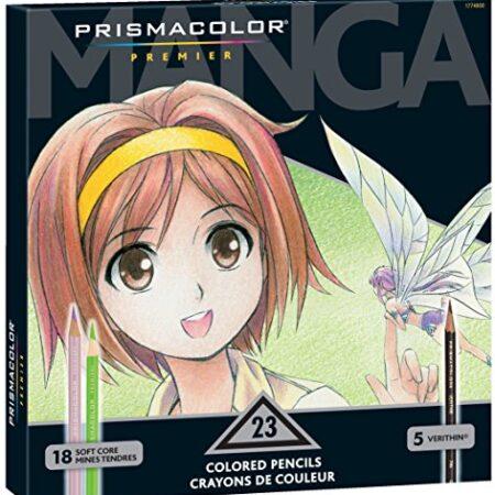 Prismacolor-Premier-Colored-Pencils-Manga-Colors-23-Count-0