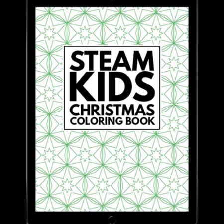 STEAM Kids: 50+ Science / Technology / Engineering / Art / Math