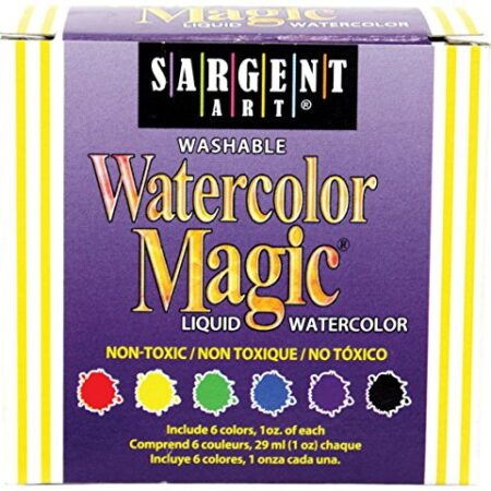 Sargent-Art-22-6022-6-Count-1-Ounce-Watercolor-Magic-Kit-0