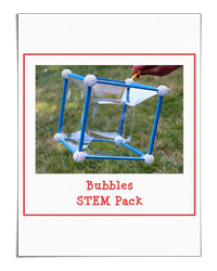 Bubble STEM Pack (Gift of Curiosity)