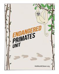 Endangered-Primates-Unit---Kid-World-Citizen-200x250