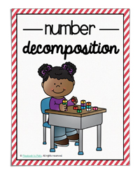 Number Decomposition (The STEM Laboratory)