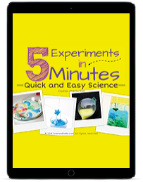 5 Experiments in 5 Minutes