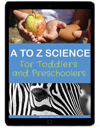 A to Z Science for Toddlers and Preschoolers ipad