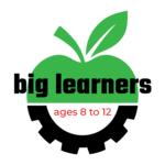 Back to School STEAM Bundle Logo - Big Learners