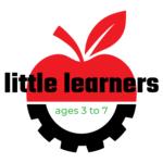 Back to School STEAM Bundle Logo - Little Learners