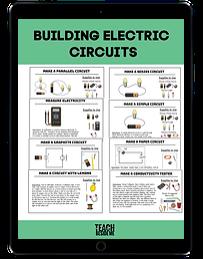 Building Electric Circuits ipad