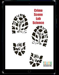 Crime Scene Science Lab
