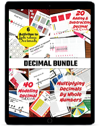 Decimal Bundle