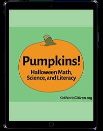 Pumpkins ipad