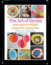 The Art of Circles ipad