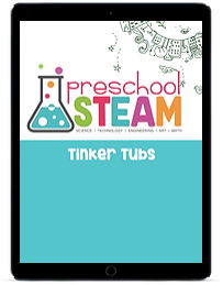 Tinker Tubs ipad