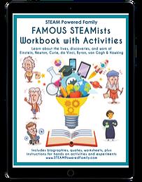famous steamists ipad