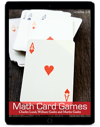 math card games ipad