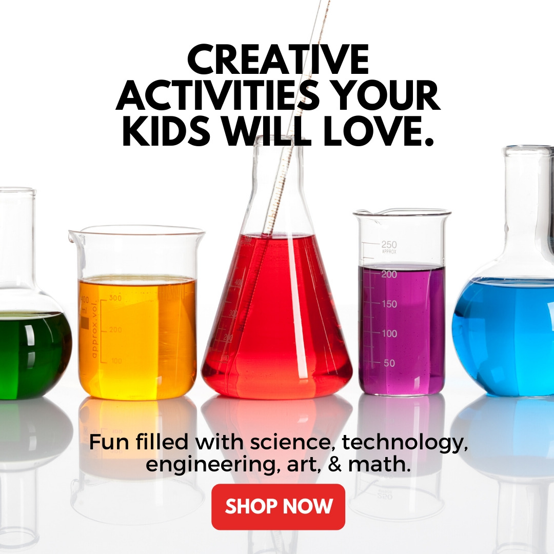 creative activities beakers 1080x1080